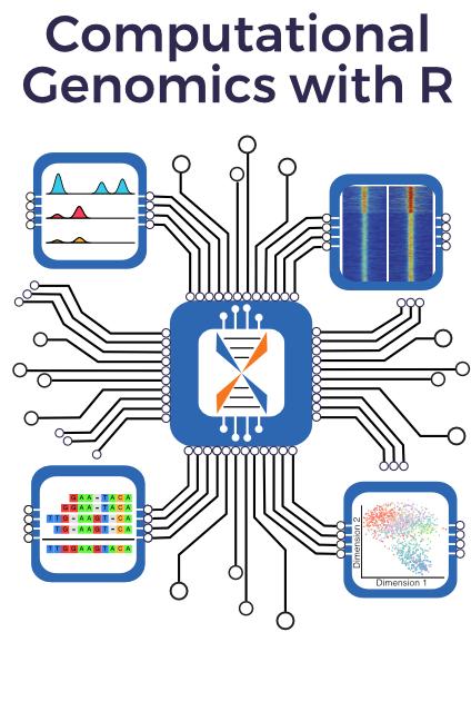 Computational Genomics with R